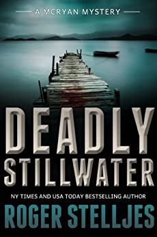 Deadly Stillwater compelling thriller Mystery ebook product image