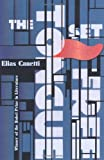 Front cover for the book The Tongue Set Free by Elias Canetti