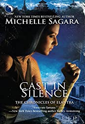 Cast in Silence (Chronicles of Elantra - Book 4)
