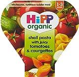 Hipp Snack Foods for Babies