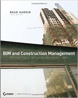 Bim and construction management proven tools methods and ativar o pedido com 1 clique fandeluxe Choice Image