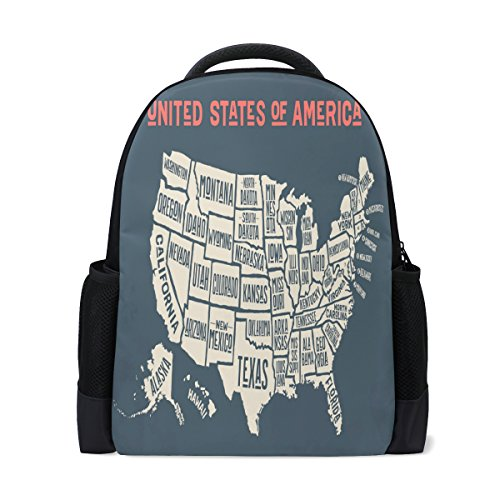 State Youth Backpack - 5