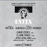 Evita (Original London Cast)
