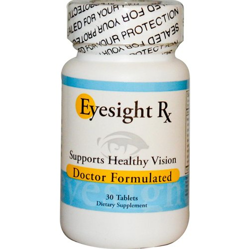 eye supplement