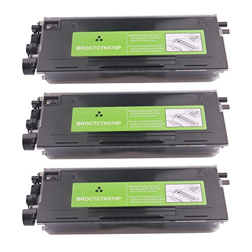 Superb Choice® Compatible toner Cartridge for Brother MFC-8420(3 Black) (8420 Toner Brother Cartridge Mfc)
