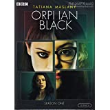 Orphan Black Season One (DVD Box Set 3 Disc, Region All) First Season