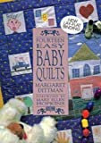 Fourteen Easy Baby Quilts, Margaret Dittman, 0801980275