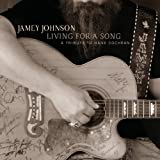 Johnson Jamey-Living for a Son