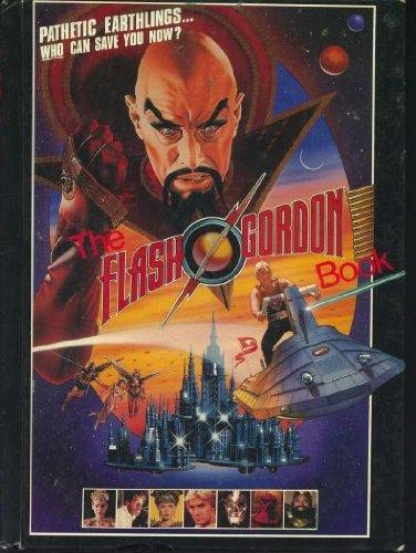 The Flash Gordon book
