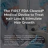 HairMax Ultima 12 LaserComb - 12 Medical Grade