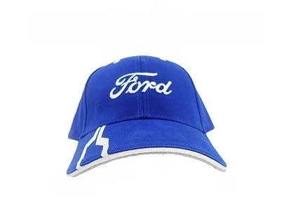 Ford 35020531 Gorra de béisbol: Amazon.es: Coche y moto