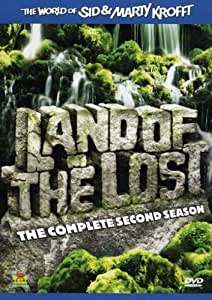 Land of the Lost - The Complete Second Season