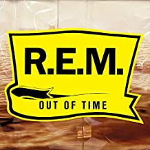 Out Of Time [Explicit]