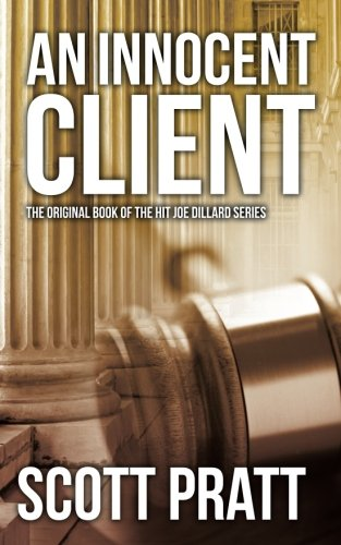book cover of An Innocent Client