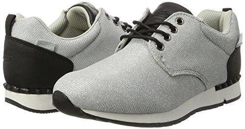 Lico Silber Silber Sneaker Brilliant Damen rtpwqWrI