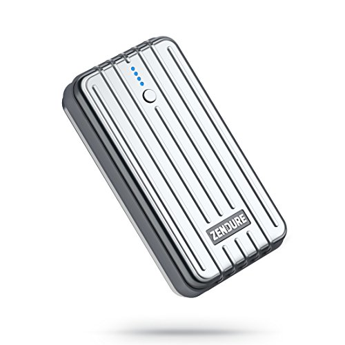 Zendure A2 Portable Charger 6700mAh - Ultra-Durable External...