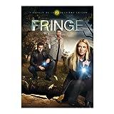 Fringe: L'Intégrale de la deuxième saison