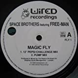 SPACE BROTHERS/FREE-MAN Magic Fly UK 12