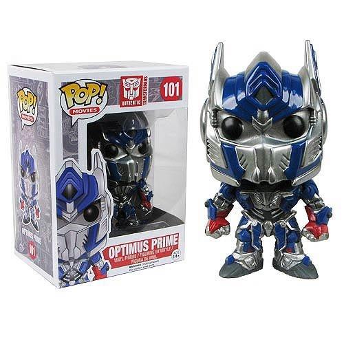 Funko-POP-Movies-Transformers-Age-of-Extinction-Optimus-Prime-Action-Figure