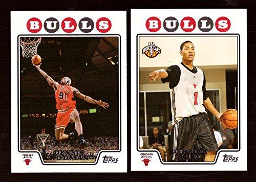 09 Topps Basketball - 4