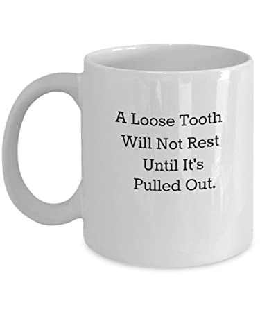Amazon Dentist Quotes Coffee Mug Kitchen Dining Best Dentist Quotes