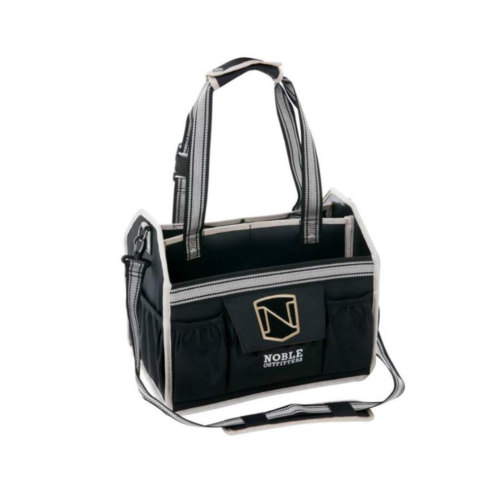 Noble Outfitters EquinEssential 折りたたみ式トート  シルバー(Silver) B07LH5K5F4
