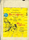 Man of La Mancha, Original Cast Recording 8 track tape