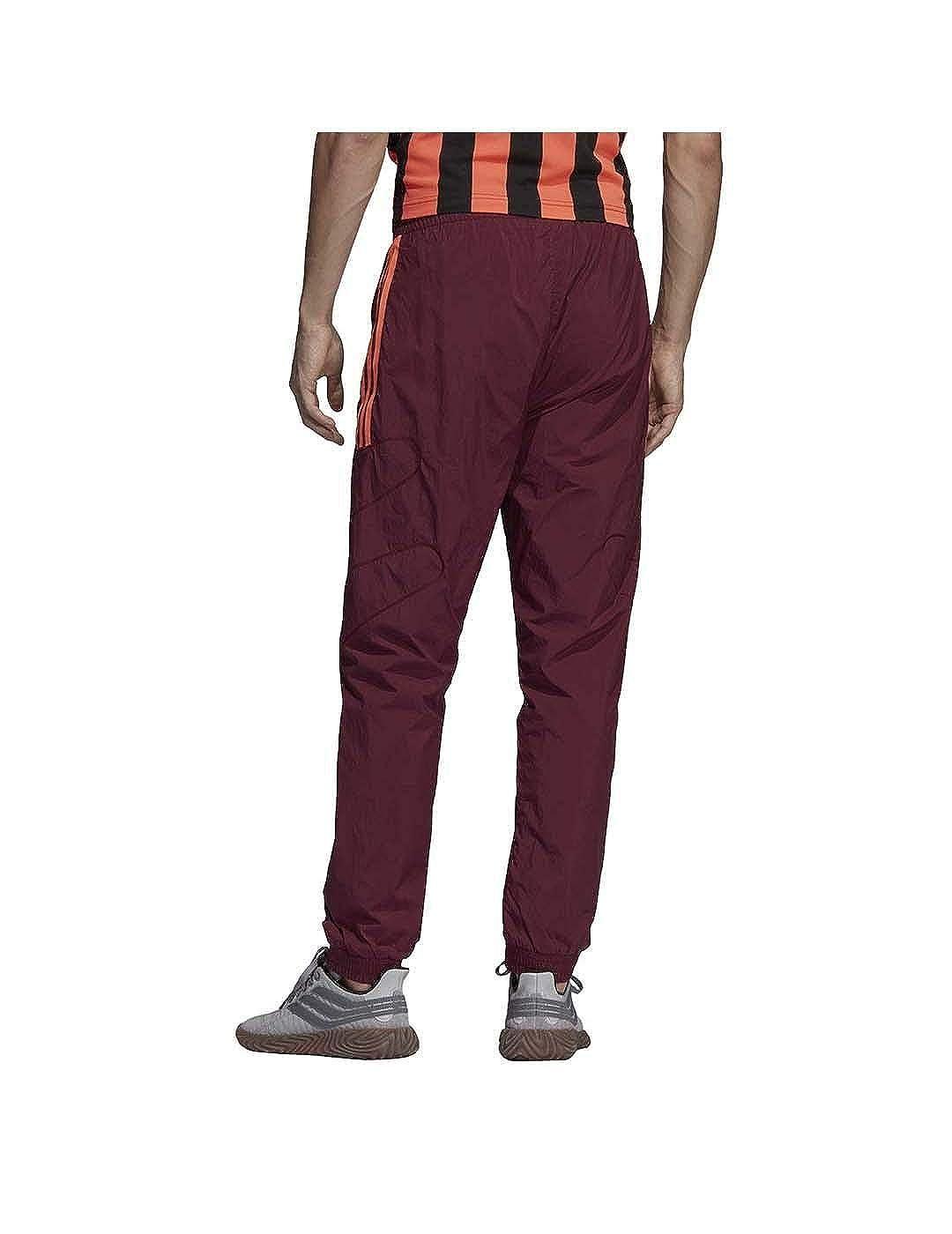 Adidas Flamestrk WV TP Uomo bordò: Amazon.it: Abbigliamento