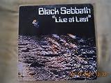 live at last LP