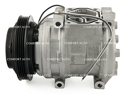 1990 - 2001 ACURA INTEGRA All Engines New AC Compressor With 1 Year Warranty