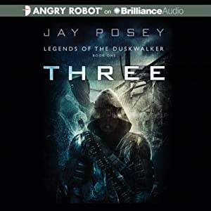 Three Audiobook