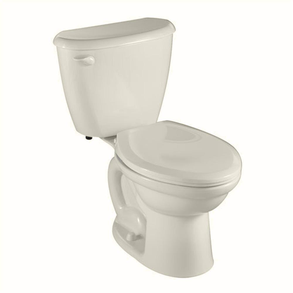 American Standard 2487.010.020 Colony FitRight Right Height ...