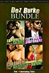 Dez Burke Bundle