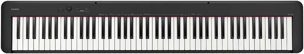 Casio CDP-S100 Negro