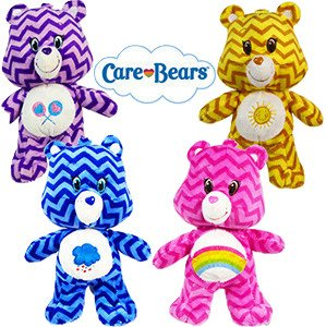 Care Bears Stuffed Plush 9