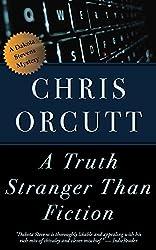 A Truth Stranger Than Fiction (The Dakota Stevens Mysteries Book 3)