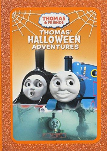 Thomas & Friends: Halloween Adventure -