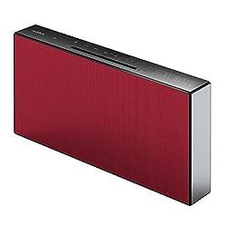 Sony CMT-X3CD Micro-HiFi System (CD, USB, Bluetooth, 20 Watt)  / Bild: Amazon.de