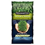 Pennington 100526646 Smart Seed Pacific Northwst Pc 3lb Mix, Green