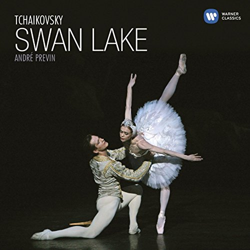 Swan Lake - Ballet In Four Acts Op. 20, Act II, 13. Dances Of The Swans: VII. Coda (Allegro Vivace)