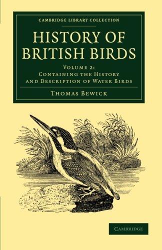 a history of british birds - 5