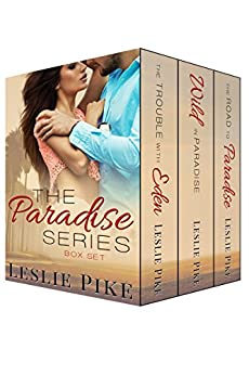 The Paradise Series Box Set by [Pike, Leslie]