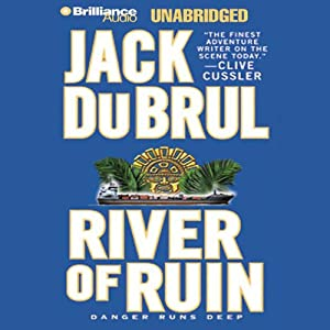 River of Ruin Audiobook