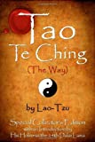 img - for Tao Te Ching (The Way) by Lao-Tzu: Special Collector's Edition with an Introduction by the Dalai Lama by Lao Tzu (2011-01-01) book / textbook / text book
