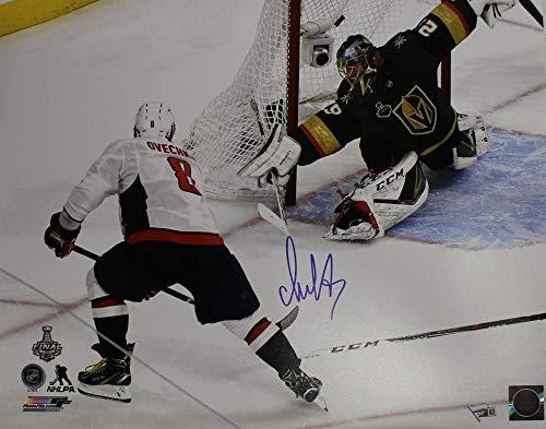 21706067fa6 Alex Ovechkin Autographed Signed Washington Capitals 16x20 Photo FAN