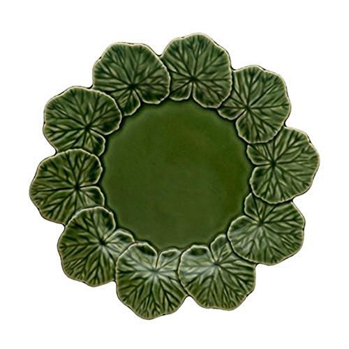 "Geranium 10.83"" Dinner Plate [Set of 4]"