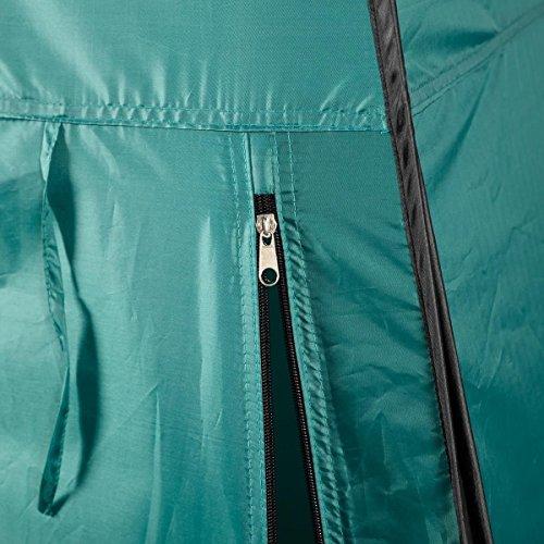 Generic O-8-O-0885-O m Green Tent Camping mping R Toilet Changing ing Ten Portable Pop UP Toilet Room Green shing B Fishing Bathing NV_1008000885-TYQFUS32 by Generic (Image #4)