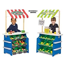 Grocery Store / Lemonade Stand Melissa and Doug New