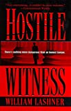 Hostile Witness (A Victor Carl Novel Book 1)