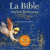 La Bible - Ancien Testament - Volume IV, Ecrits, Psaumes et Livres deutérocanoniques | auteur inconnu